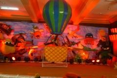 Aeroplane 3D Birthday Themes-10