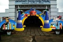 Aeroplane 3D Birthday Themes-13