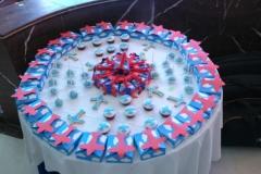 Aeroplane 3D Birthday Themes-5