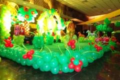 Balloon 3D Birthday Themes-3