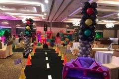 Cars 3D Birthday Themes-7