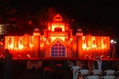 Castle 3D Birthday Themes-6