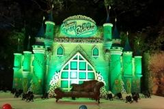 Castle 3D Birthday Themes-7