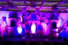 Cindrella 3D Birthday Themes-5
