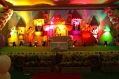 Cindrella 3D Birthday Themes-7