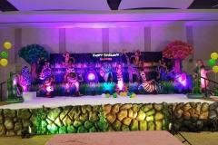 Madagaskar 3D Birthday Themes-1