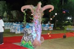 Madagaskar 3D Birthday Themes-4