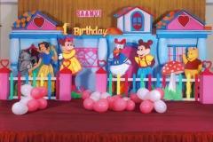 Mixed 3D Birthday Themes-2