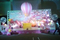 3D Paraschute Birthday Themes-1