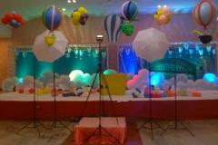 3D Paraschute Birthday Themes-4