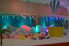 3D Paraschute Birthday Themes-7