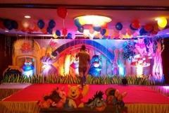 pooh 3d birthday themes-10