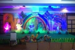 pooh 3d birthday themes-11