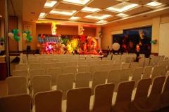 pooh 3d birthday themes-2