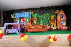 pooh 3d birthday themes-7