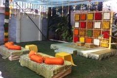 mehandi decoration themes-1
