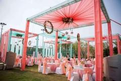 mehandi decoration themes-5