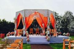 mehandi decoration themes-6