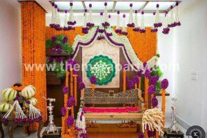mehandi decoration