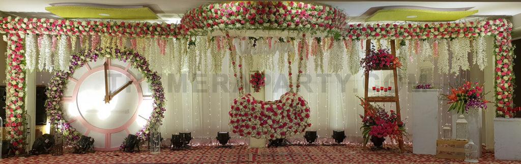 cradle ceremony decorations, cradle ceremony theme, cradle ceremony decorations in hyderabad